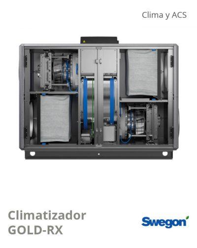 PMGBCe_Climatizador GOLD-RX_SWEGON