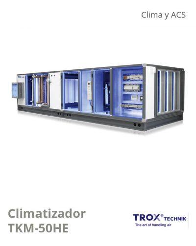 PMGBCe_Climatizador TKM-50HE_TROX