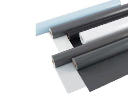 Láminas de Poli-cloruro de Vinilo (PVC) DANOSA