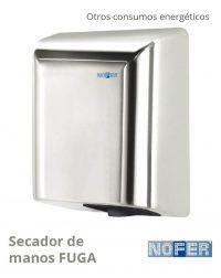 PMGBCe_Secador de manos FUGA_NOFER