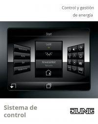 PMGBCe_Sistema de control_JUNG