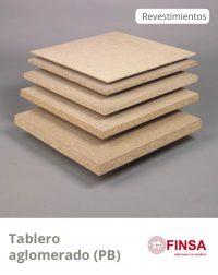 PMGBCe_Tablero aglomerado_FINSA