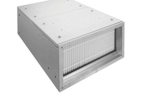 Sistema de Ventilación SIAV AIRE LIMPIO