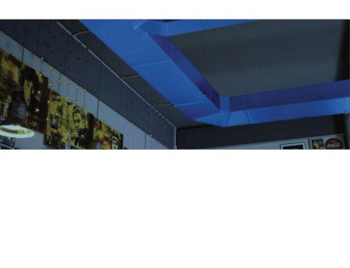 Aislamiento de conductos de climatización ISOVER