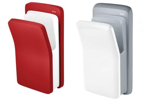 Secador de manos eléctrico ffuuss
