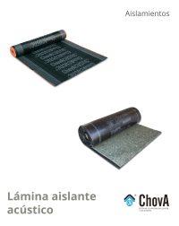 PMGBCe_Lámina aislante acústico_CHOVA_v1
